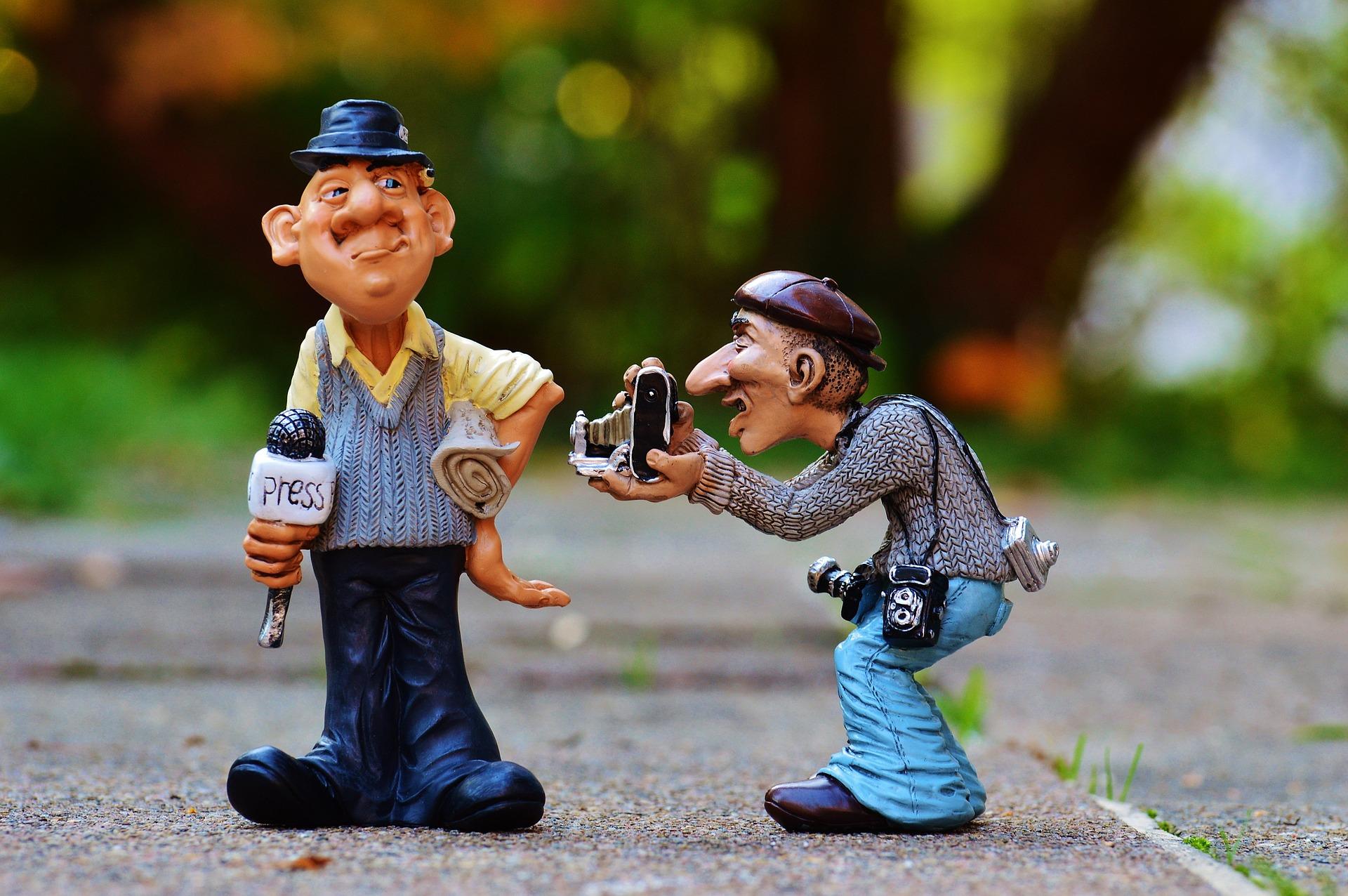 L'avenir Du Journalisme Est Entre Vos Mains