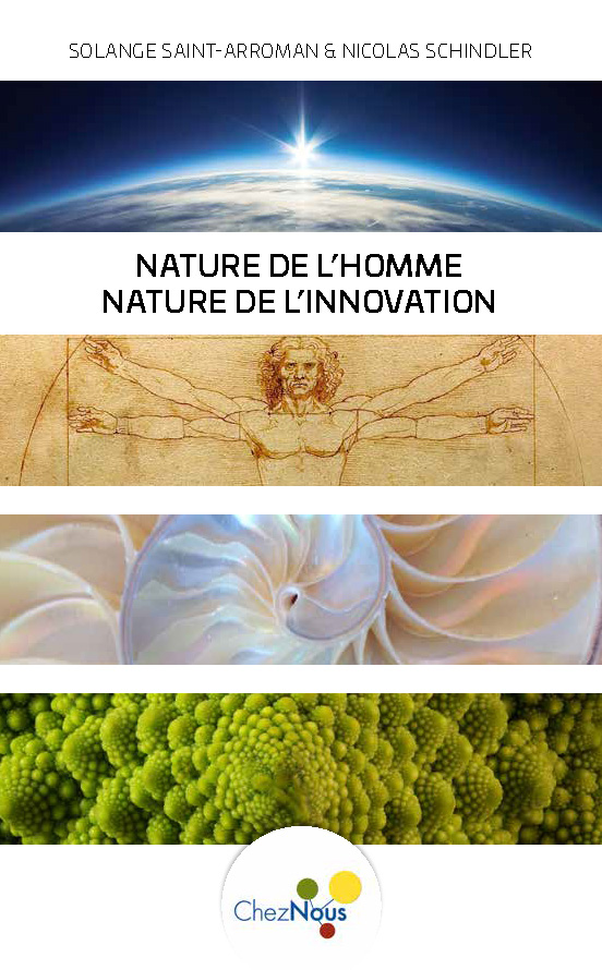 NATURE DE L'HOMME, NATURE DE L'INNOVATION