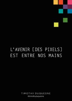 L'avenir Des Pixels