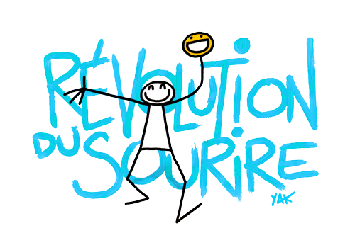 La Révolution du Sourire