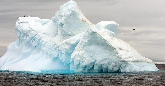 Les Climatologues S'inquiettent…